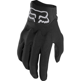 Fox Defend D3O Gloves Herre black